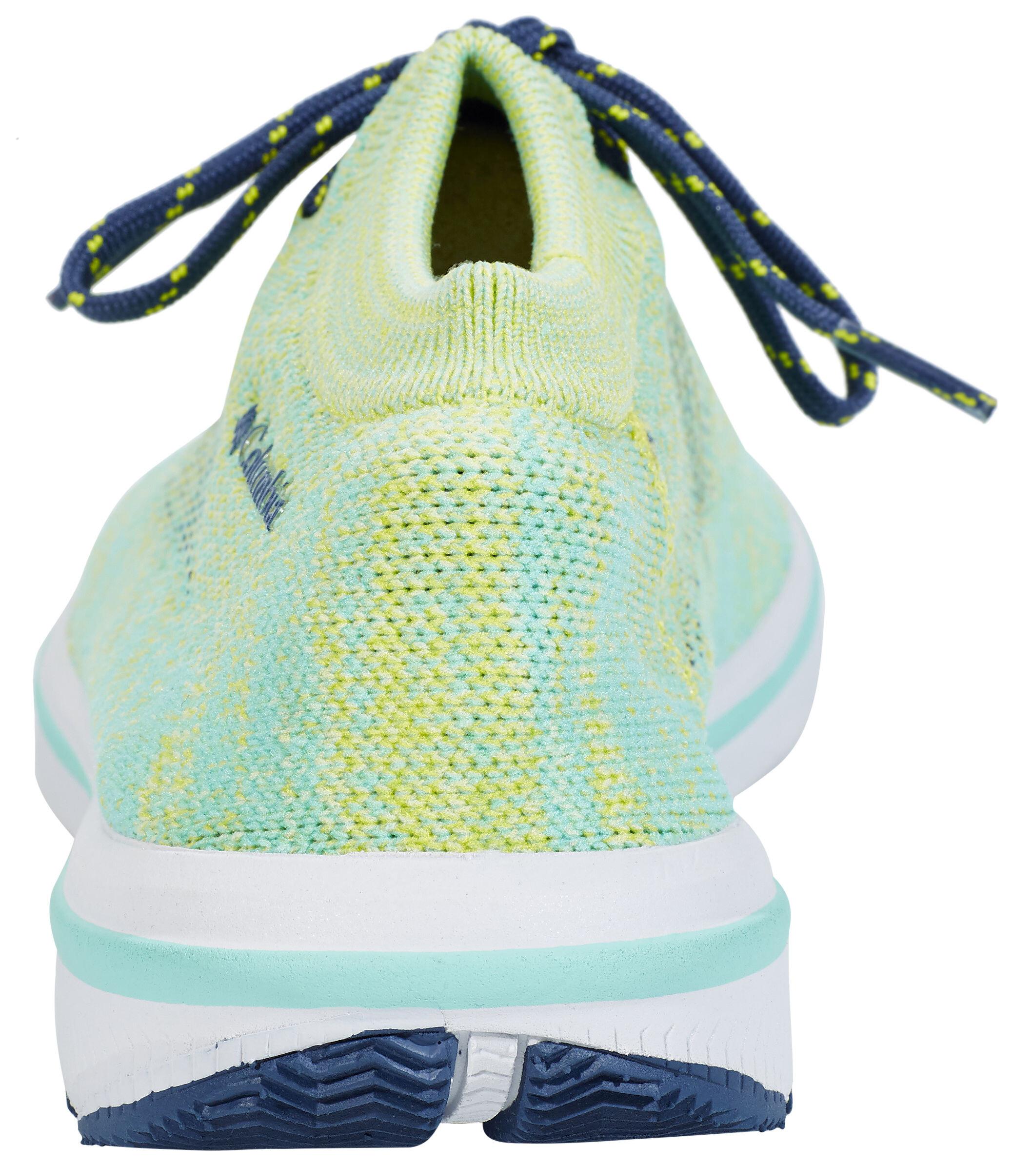 Columbia Chimera Lace Shoes Women Zour Aquarium Campz De